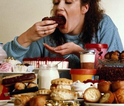 Çox yemək yaddaş itkisinə səbəb olur